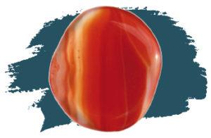cornaline-pierre-galet