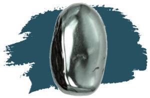 hématite-pierre-galet